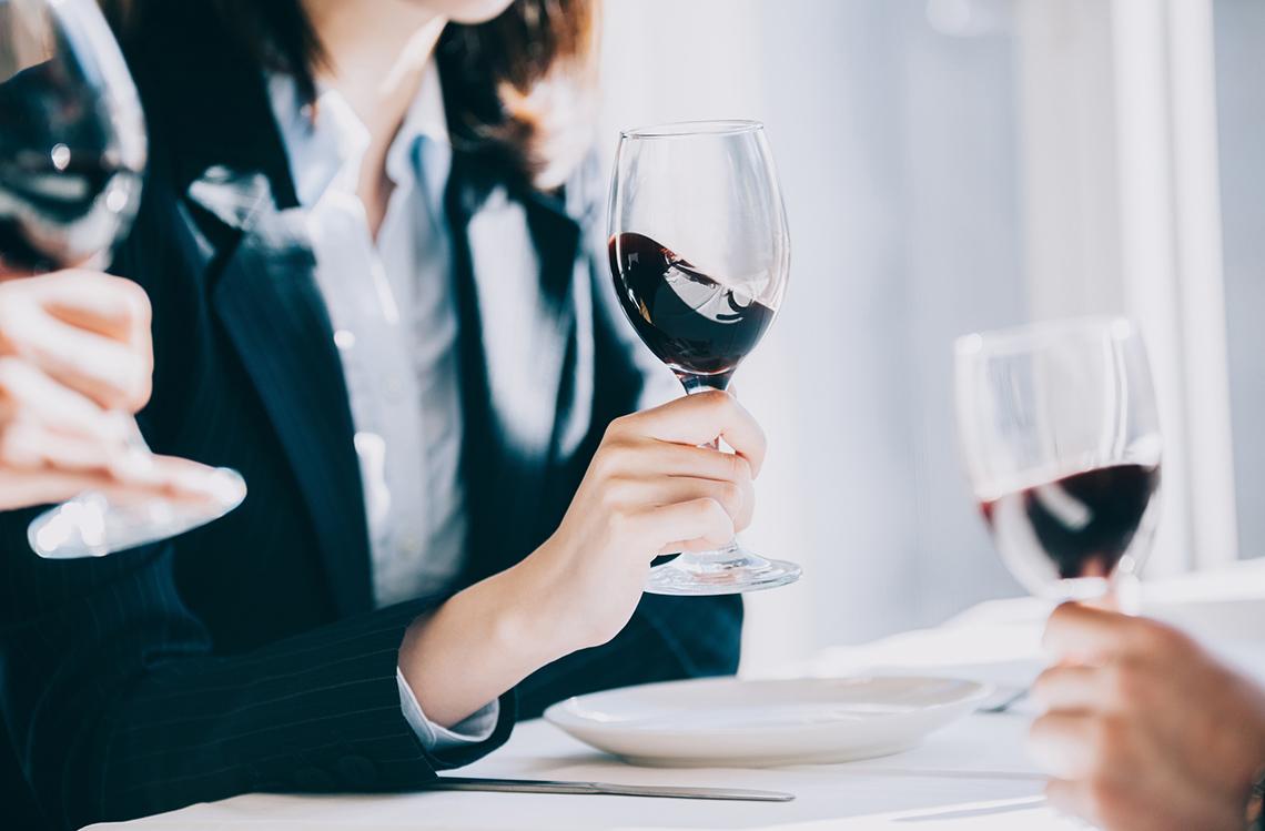 イベント・レクレーション・ワイン